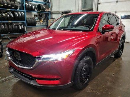 Mazda CX-5 GT AWD VOL/BANC CHAUF,BOSE, MAGS 19'', LUM DEL 2019