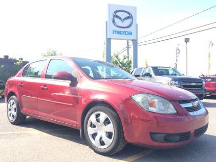 Chevrolet Cobalt LT w/1SA CARFAX DISPONIBLE 2010