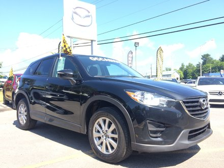2016 Mazda CX-5 GX CARPROOF DISPONIBLE