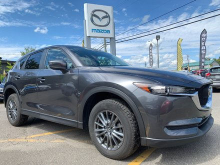 2017 Mazda CX-5 GX  AUTOMATIQUE 2X4