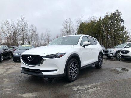 2017 Mazda CX-5 GT 2018 AU PRIX D'UN 2017