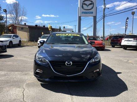 Mazda Mazda3 GS/GT/GX 2015