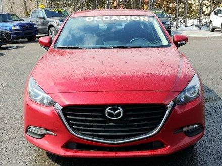 Mazda3 GS AUTOMATIQUE UNE AUBAINE 2017