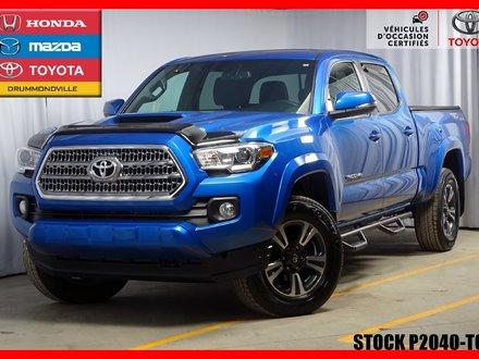 Toyota Tacoma *GROUPE TRD SPORT!* 2017