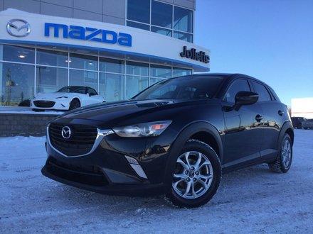 Mazda CX-3 GS-LUXE, Toit Ouvrant, Sièges chauffants 2016