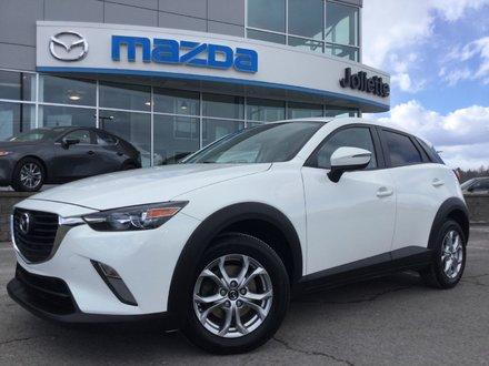 Mazda CX-3 GS-L | AWD | TOIT OUVRANT 2016