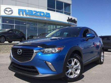 2016 Mazda CX-3 GS-L | GARANTIE | TOIT OUVRANT