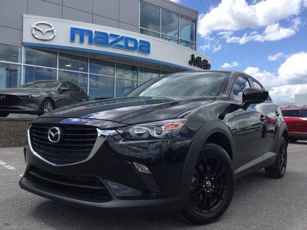 Mazda CX-3 GX | TRÈS BAS KILO | NAVIGATION 2017