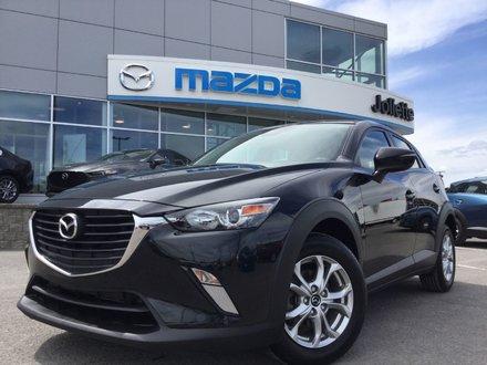 Mazda CX-3 GS ** LIQUIDATION ** 2018