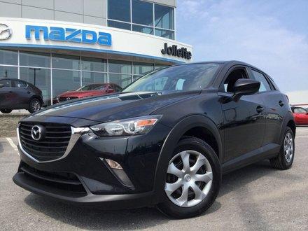 2018 Mazda CX-3 GX | Caméra de recul | Bluetooth