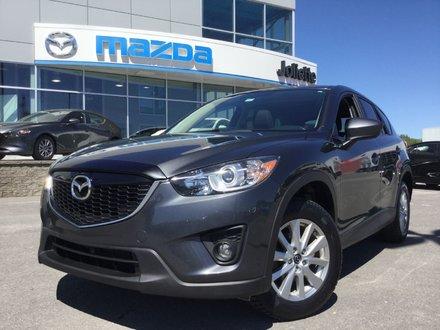 2014 Mazda CX-5 GS | TOIT OUVRANT | SIÈGES CHAUFFANTS