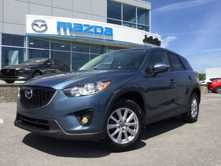 Mazda CX-5 GS | TOIT | SIÈGES CHAUFFANTS 2015