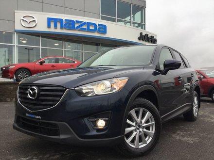 2016 Mazda CX-5 GS ** 4X4 ** TOIT OUVRANT **