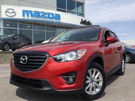 Mazda CX-5 GS | BAS KILO | TOIT OUVRANT 2016