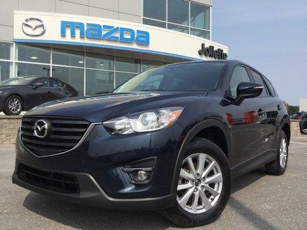 Mazda CX-5 GS | 4X4 | BAS KILO | NAVIGATION 2016