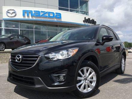 2016 Mazda CX-5 GS | AWD | NAVIGATION | BAS KM