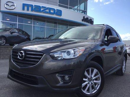 Mazda CX-5 GS | 4X4 | TOIT | BAS KILO | GARANTIE 2016