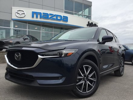 Mazda CX-5 GT | 4RM | BOSE | TOIT | CUIR 2017