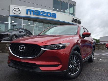 Mazda CX-5 GX | Traction intégrale i-ACTIV 2017