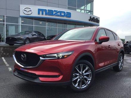 2019 Mazda CX-5 Signature | 4X4 | 2.5T | Sièges ventilés