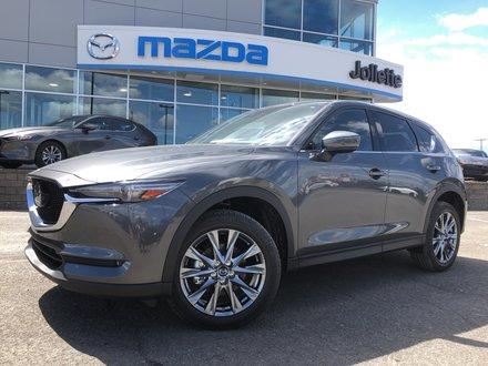 Mazda CX-5 SIGNATURE Signature 2019