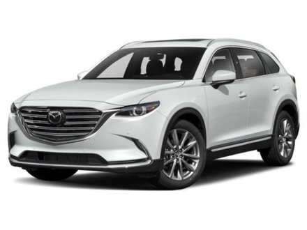 2019 Mazda CX-9 SIGNATURE Signature