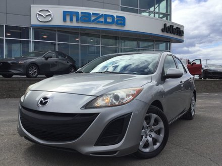 Mazda Mazda3 GX | AUTOMATIQUE 2011