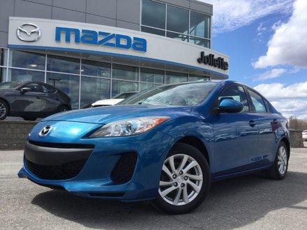 Mazda Mazda3 GS-SKY | BAS KILO | SIÈGES CHAUFFANTS 2012
