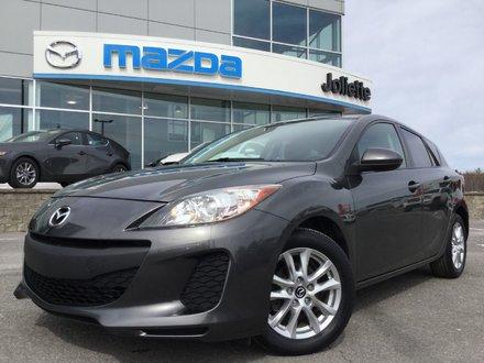Mazda Mazda3 GX | AUTO | A/C | TRÈS BAS KILO 2013