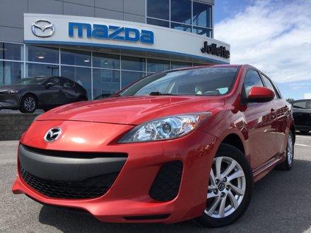 Mazda3 GS-SKY | Toit Ouvrant | Sièges chauffants 2013