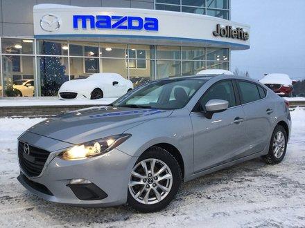 2014 Mazda Mazda3 GS-SKY, Caméra, Sièges chauffants