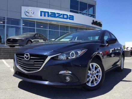 Mazda3 GS | TOIT OUVRANT | NAVIGATION | CAMÉRA 2015