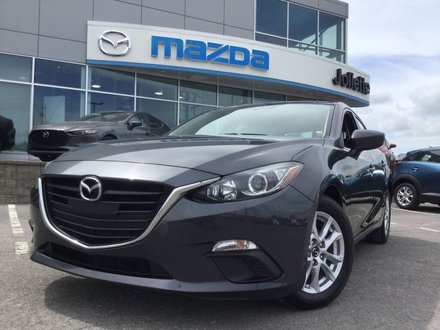 Mazda3 GS | SIÈGES CHAUFFANTS | CAMÉRA 2016