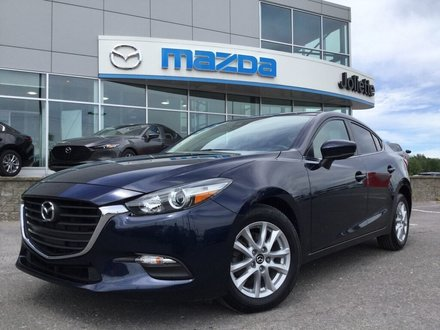 Mazda3 GS | TOIT OUVRANT 2017