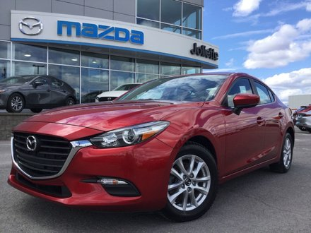 Mazda3 50em Anniversaire | SYSTÈME BOSE 2018