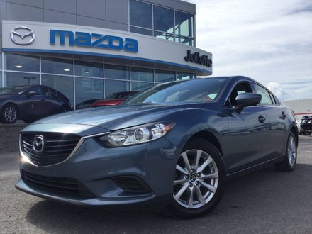 Mazda6 BAS KILO | SIÈGES CHAUFFANTS 2014