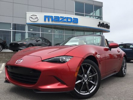 Mazda MX-5 GT | BAS KILO | TRÈS RARE 2016