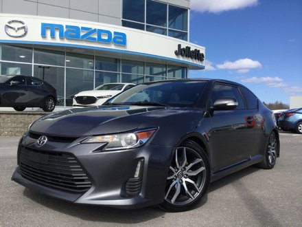 Scion tC TOIT PANORAMIQUE, BAS KILO 2015