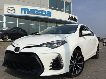 Toyota Corolla NEUF | TOIT |  MAGS | CUIR 2019
