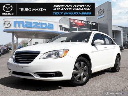2013 Chrysler 200 $52/WK TX INC! Touring