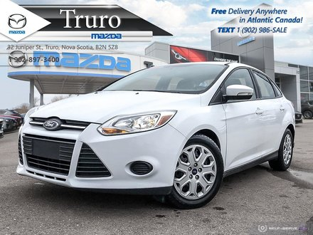 2014 Ford Focus $57/WK TX IN! SE HEATED SEATS, BLUETOOTH, CRUISE