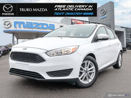 2017 Ford Focus $62/WK TX IN! SE, 2 SETS OF WHEELS!
