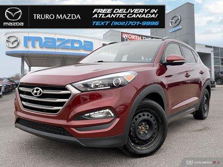2016 Hyundai Tucson $89/WK TAX IN! LIMITED!
