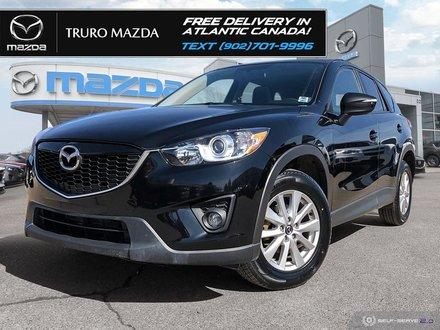 2015 Mazda CX-5 $56/WK TAX IN! GS