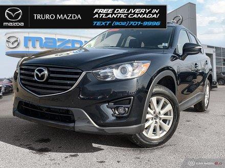 2016 Mazda CX-5 $68/WK TAX IN! GS HEATED SEATS