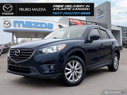 2016 Mazda CX-5 $85/WK TX IN! GS AWD BUMPER TO BUMPER  TO 2021