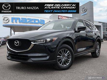 2017 Mazda CX-5 $109/WK TX IN! GX WARRANTY TO 2021