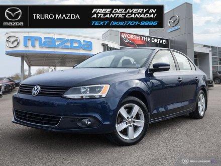 2014 Volkswagen Jetta $57/WK TX IN! 1.8 TSI Comfortline