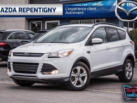 2015 Ford Escape SE 2.0  AWD, Gps Cuir Caméra Toit Panoramique