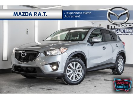 2015 Mazda CX-5 GS ** TOIT OUVRANT 44 602 KM **